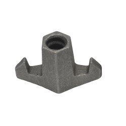 OEM Custom Sand Resin Part Construction Equipment Parts