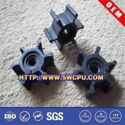 OEM Rubber Impeller for Wear Resistant Slurry Pump
