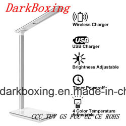 Mobile Phone Accessories From Dongguan - Wireless Charger Stable Lamp No Strobe