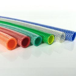 Flexible PVC Fiber Reinfoced Garden Water Hose for Irrigation Cleaning
