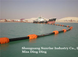 Cutter Suction Dredger for Desilting