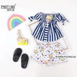 d121dd484 2019 Fashionable New Girl Outfit Summer Vest Skirt Princess Skirt