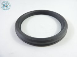 Well Service Packing Seals for High Pressure Fracturing