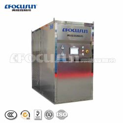 Industrial Slurry Ice Machine for Fishery