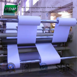 High Quality Thermal Printer Paper From Rdm Paper Factory