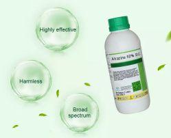 Herbiciede Atrazine 98%TC, 80%WP, 90%WG