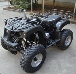 Factory Hot Selling 200cc Gas Engine Quad Bike ATV
