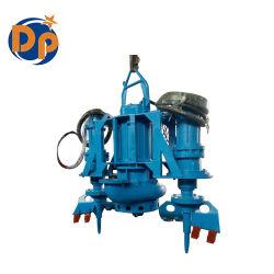 Electric Sand Dredge Submersible Slurry Pump with Long Service Time, Vertical Slurry Pump