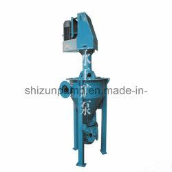 Low Pressure Vertical Froth Tank Slurry Pump