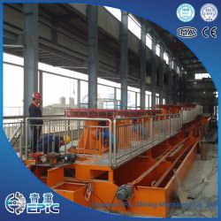 Hot Sale Ore Flotation Machine with ISO 9001