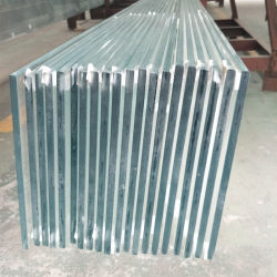 Glass Factory in China, Clear Colored Tempered Window Glass Building Glass