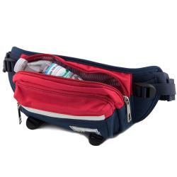 Men Women Outdoor Waterproof Fanny Pack Sport Running Waist Bag
