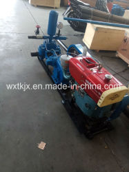 Bw-160 Mud Pump Drilling Equipment by Cement and Water
