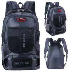 Promotional Travel Backpack Hiking Pack Outdoor Fashion Sports Bag