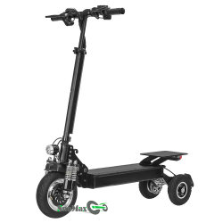 2018 Newest Electric 3 Wheel Folding Scooters