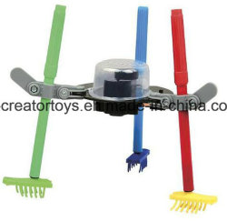 3 in 1 Doodling Robot Education Toys DIY Gifts