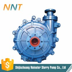 Chinese Design High Efficiency Zgb Slurry Pump