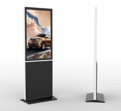 Hot Special Price for 42 Inch Floor Standing Kiosk Best Advertising LCD Display