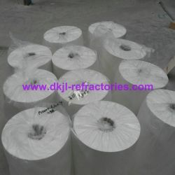 Fireproof and Thermal Insulating Ceramic Fiber Paper