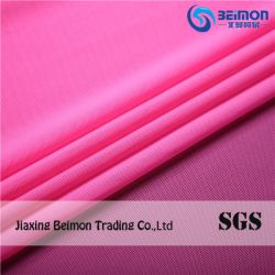 Strong Mesh Fabric 95% Nylon 5% Spandex for Sportwear