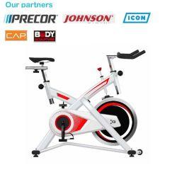 Spin Bike/Exercise Bike of Sports Equipment/Fitness Equipment