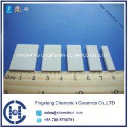 Wear Resistant Alumina Ceramic Chute Lining Tiles