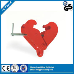 S Type Trolley Clamp for Hoist