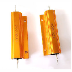 Rx24 500W Gold Power Resistor