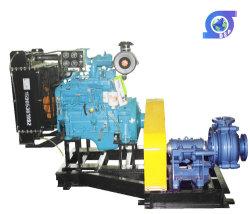 High Capacity Fast Delivery ISO Slurry Pump Bentonite Pump