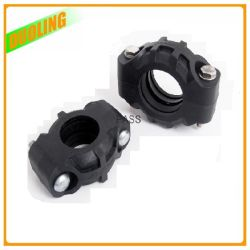 Joint Plate Stainless Rubber Coupling