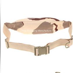 Men Nylon Jogging Belt Sport Running Waist Pack Bag