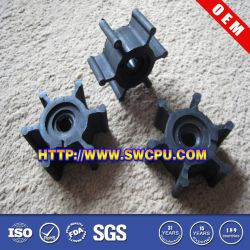 Customized Rubber Impeller for Pump