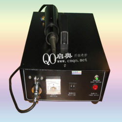 3000W Hand-Held Super Wave Spot Welding, Spot Welding Preferred Clothing Chine