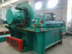 Pgt Disc Vacuum Filtering Machine Used for Mineral Slurry Solid-Liquid Separating Dehydrating