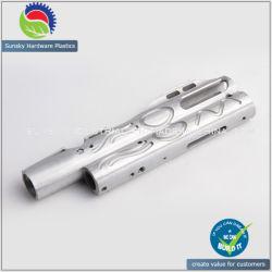 CNC Precision Aluminium Machined Part Airsoft for Sport Equipment (AL12076)