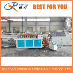 PVC WPC Foam Board Machine