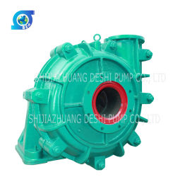 China Wear Resistance Ultra Chrome Alloy Stainless Steel Slurry Pump