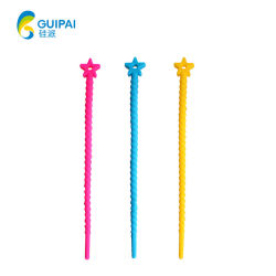c877dff6bc54 China Silicone Tie, Silicone Tie Manufacturers, Suppliers, Price ...