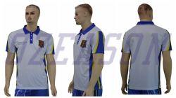 Ozeason Sportswear Custom Womens Printed Short Sleeve Cheap Polo Shirt