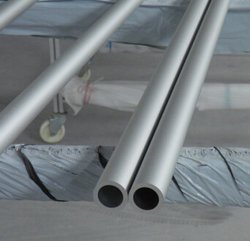 6063 6061 T6 Aluminum Tube for Mine in Peru
