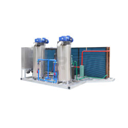 Lier High Quality Commercial Industrial Slurry Ice Machine