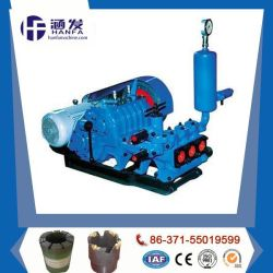 Model Bw250 Horizontal Type Single Cylinder Mud Pump