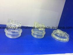 High Temperature Transparent and Oil-Resistant EMS Tr55 Alternatives