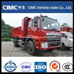 China Cheap Forland 4X2 Foton Dump Truck