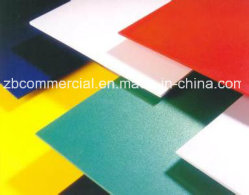 PVC Celuka Foam Sheet/Board Plastic Products 1220*2440, 1560*3050, 2050*3050