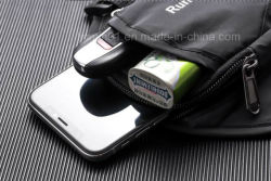 Custom Waterproof Arm Mobile Phone Case with Printing for Sport