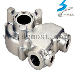 Hardware Machinery Precision Casting Stainless Steel Auto Parts