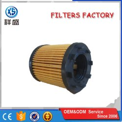 The Factory Supply High Efficiency Auto Parts Oil Filter PF456g Hu69/2X Ox258d E630h02D103