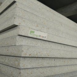 Decorative Fireproof Sanded Factory Direct Price Magnesium Oxide Board/Sheet