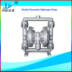 3 Inch Slurry Stainless Steel Air Powered Diaphragm Pump